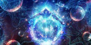 Guided Meditation @ Atlantis Spiritual Centre