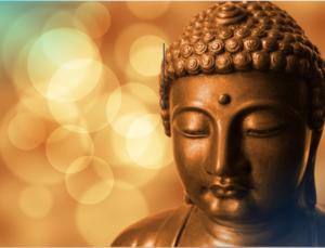 Buddha Mediation @ Atlantis Spiritual Centre